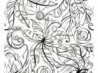 Fiori e vegetazione 10527