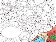 Disegni da colorare magici
