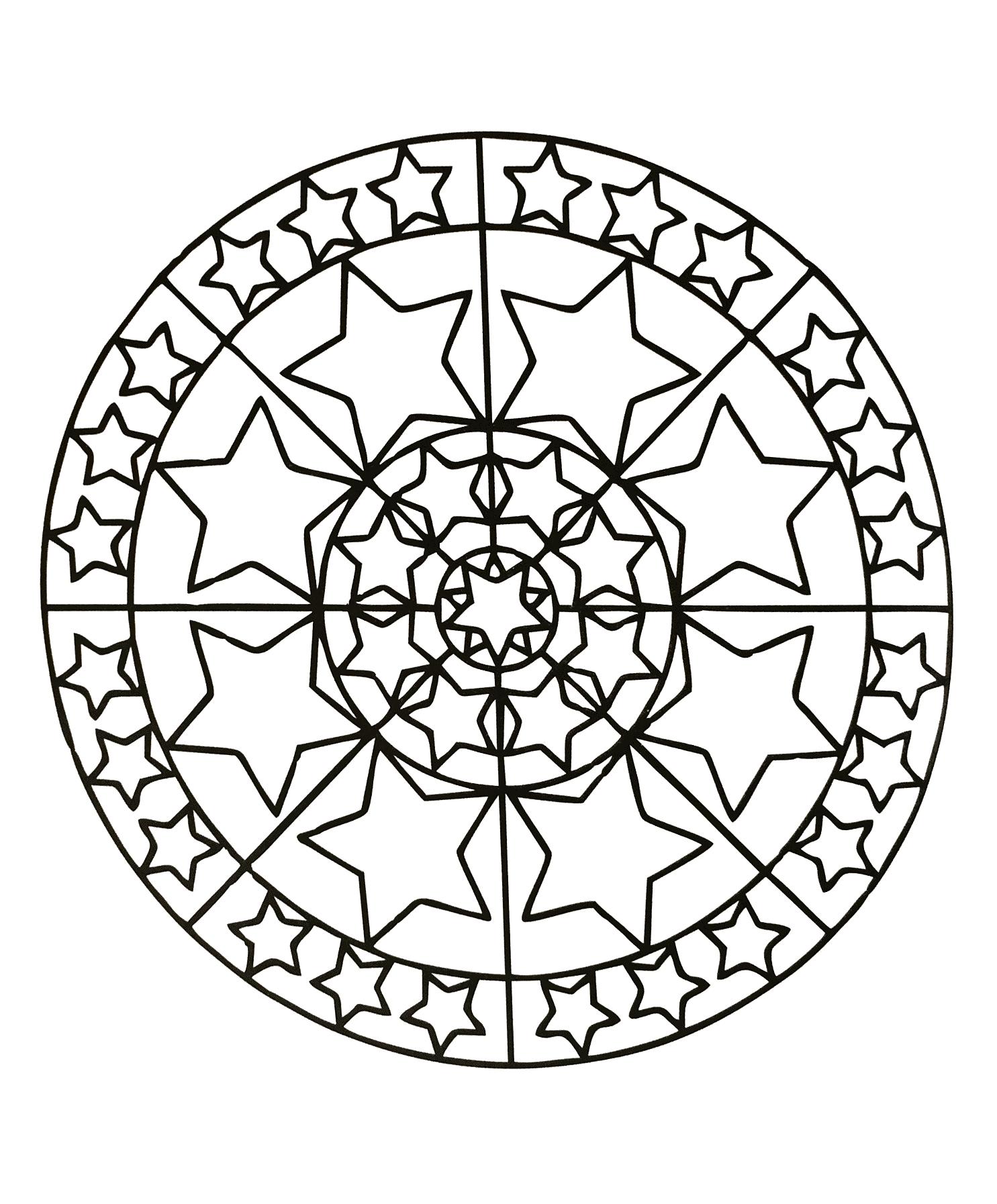 Mandalas 18056