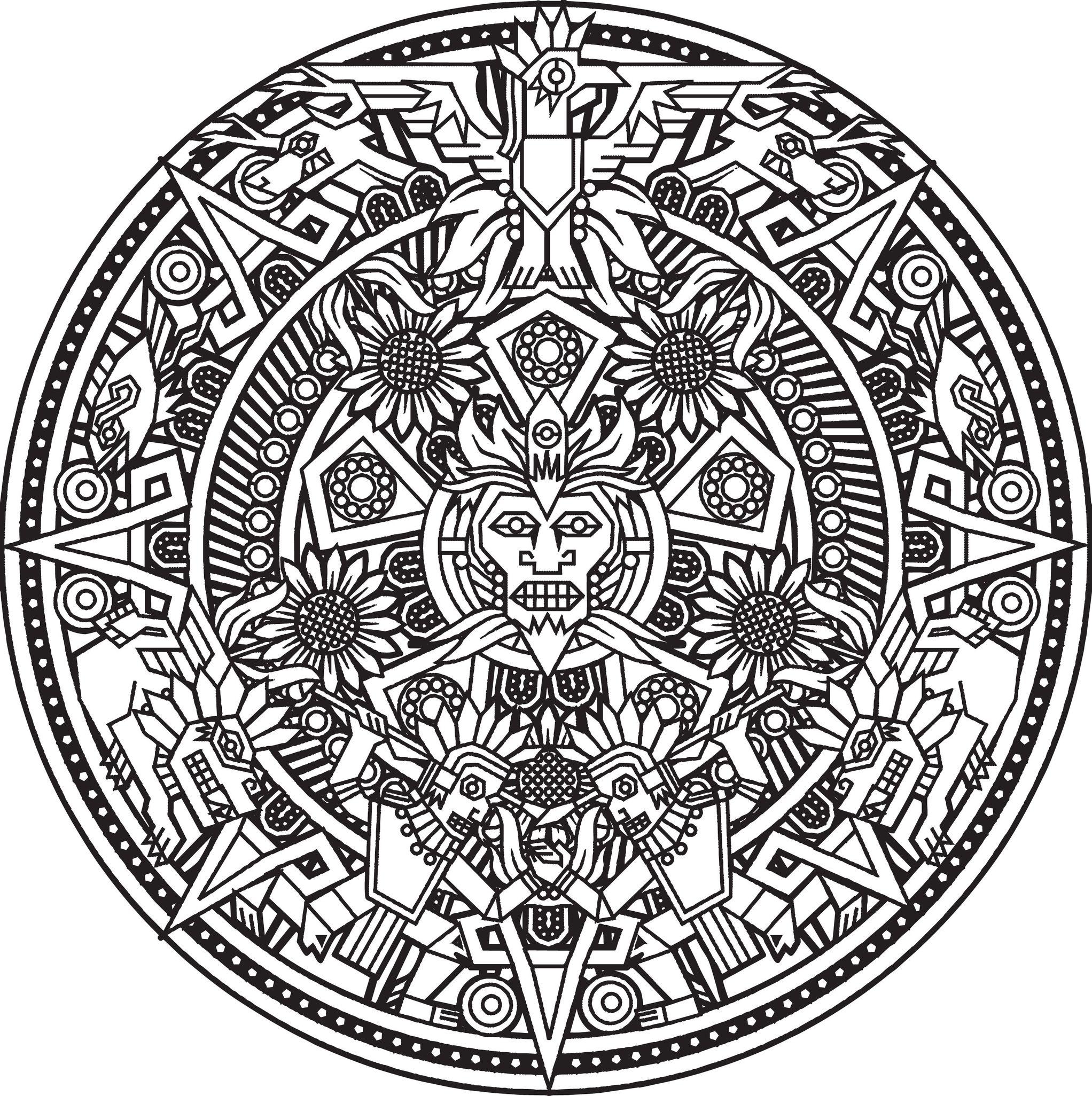 Mandalas 50173