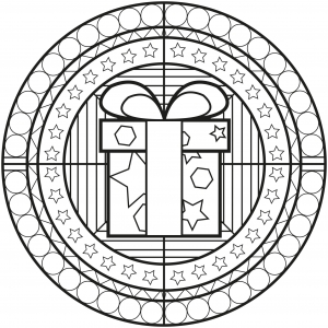 Mandalas 31467