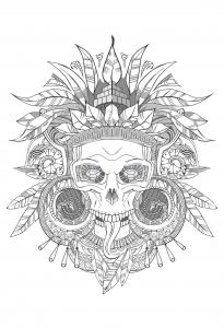 Maya aztechi e incas 54357