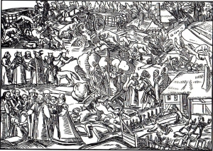 Miti e leggende 16745