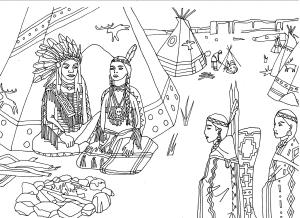 Indiano damerica 46249