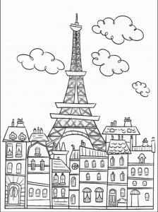 Paris 52087