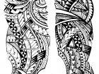 Tatuaggi 45187
