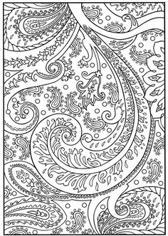 Free Adult coloring page to download, for children