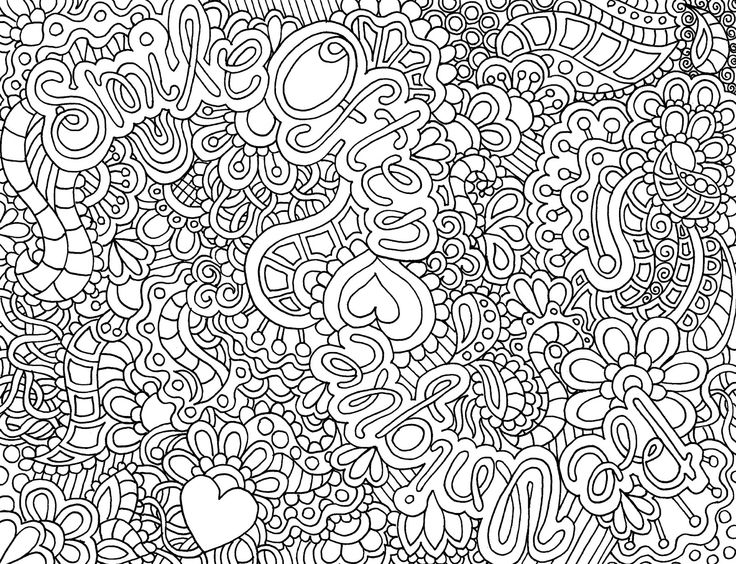 To Color For Children - Adult Kids Coloring Pages - Page 2