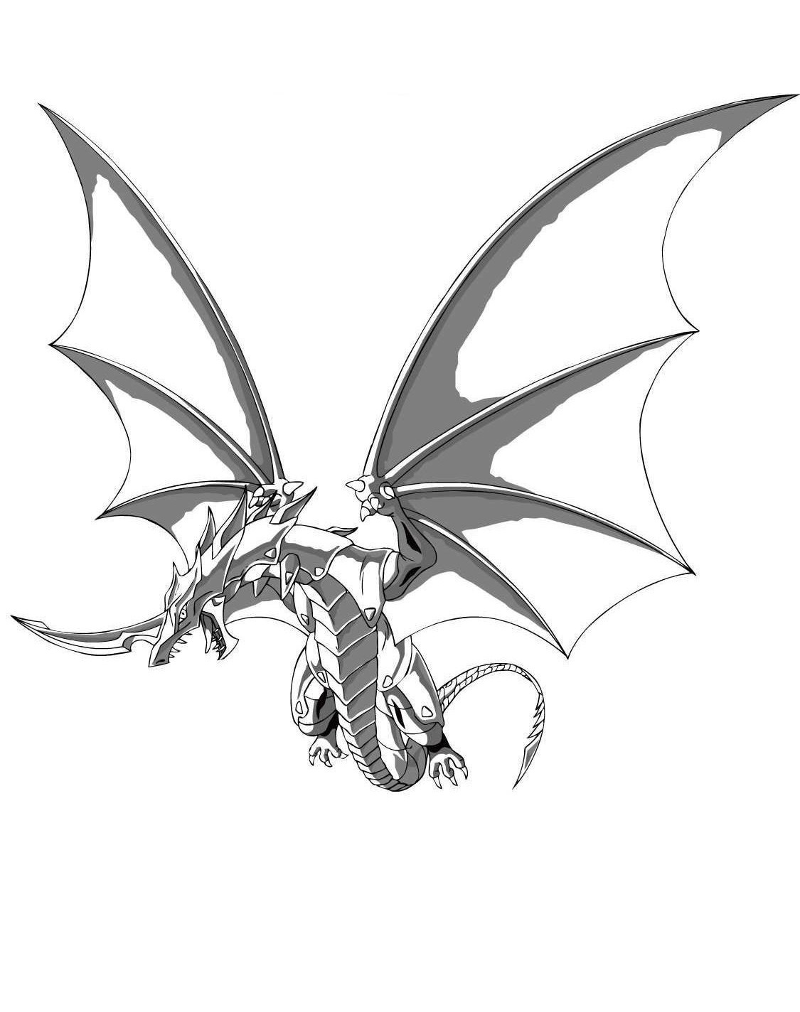 Bakugan to print for free - Bakugan Kids Coloring Pages