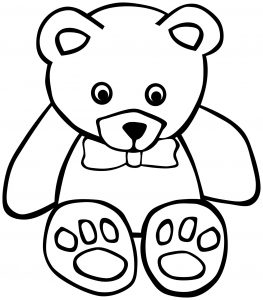 photograph regarding Printable Bears Schedule identify Bears - Totally free printable Coloring web pages for young children