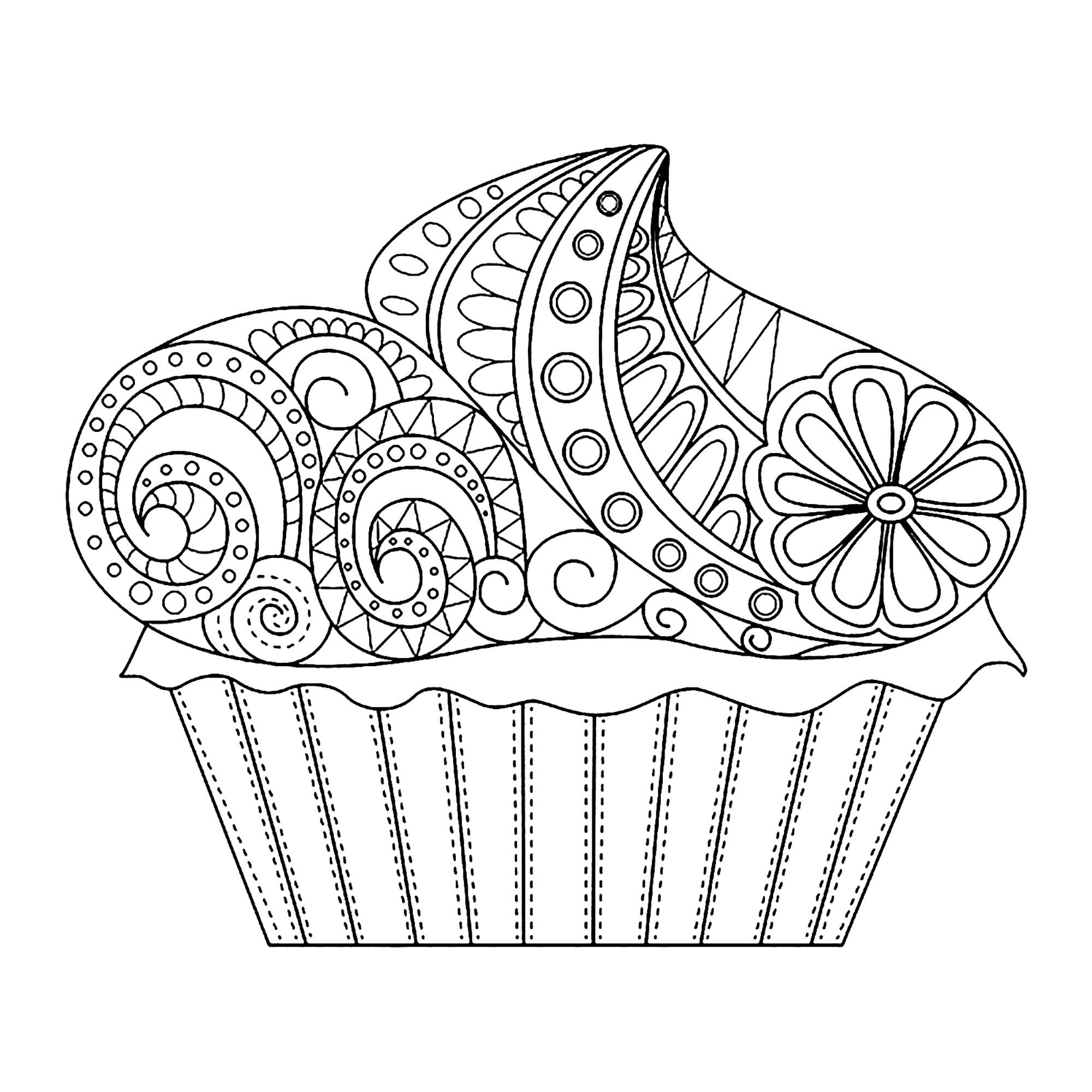 Cupcakes and cakes for children - Cupcakes And Cakes Kids ...