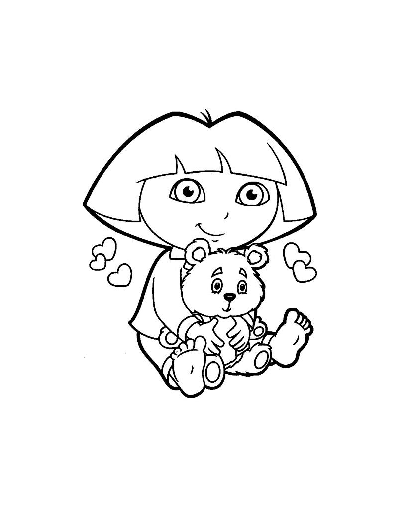 Dora the explorer to download for free - Dora The Explorer Kids ...