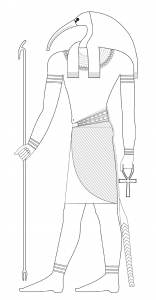 Coloring page egypt free to color for children