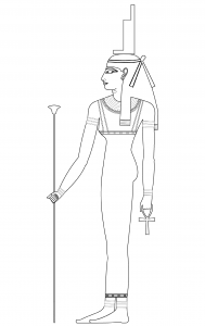 Coloring page egypt to download for free