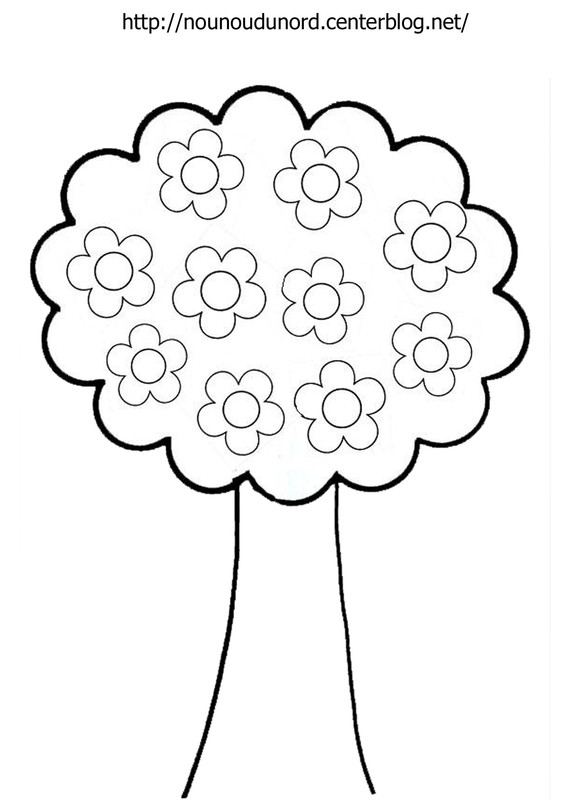 Incredible Flowers coloring page to print and color for free