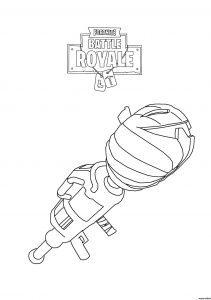 graphic regarding Free Printable Fortnite Coloring Pages named Fortnite Combat Royale - Totally free printable Coloring internet pages for little ones