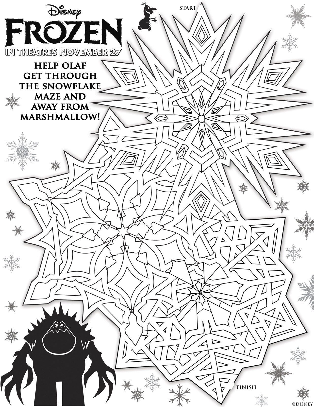 Complicated Coloring Pages For Adults | new page 1 printable ... | 1651x1275
