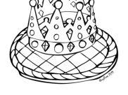 Galette Coloring Pages for Kids