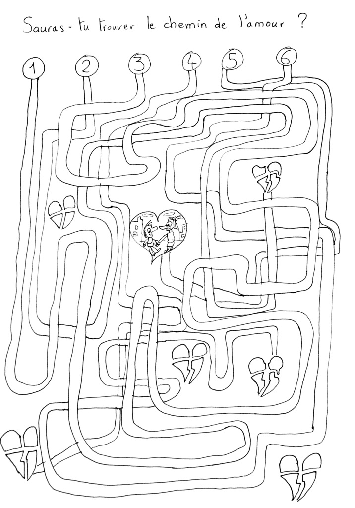 free labrynth coloring pages - photo#42