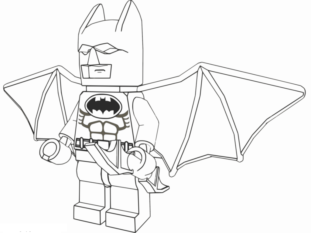 lego batman to download lego batman kids coloring pages