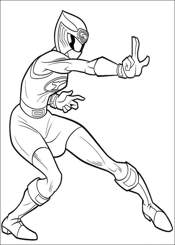 57 Fantastic Red Power Ranger Coloring Page – Slavyanka | 794x567