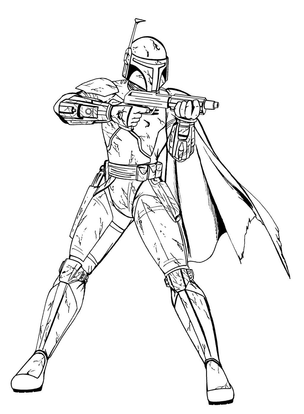 Star Wars To Download Star Wars Kids Coloring Pages