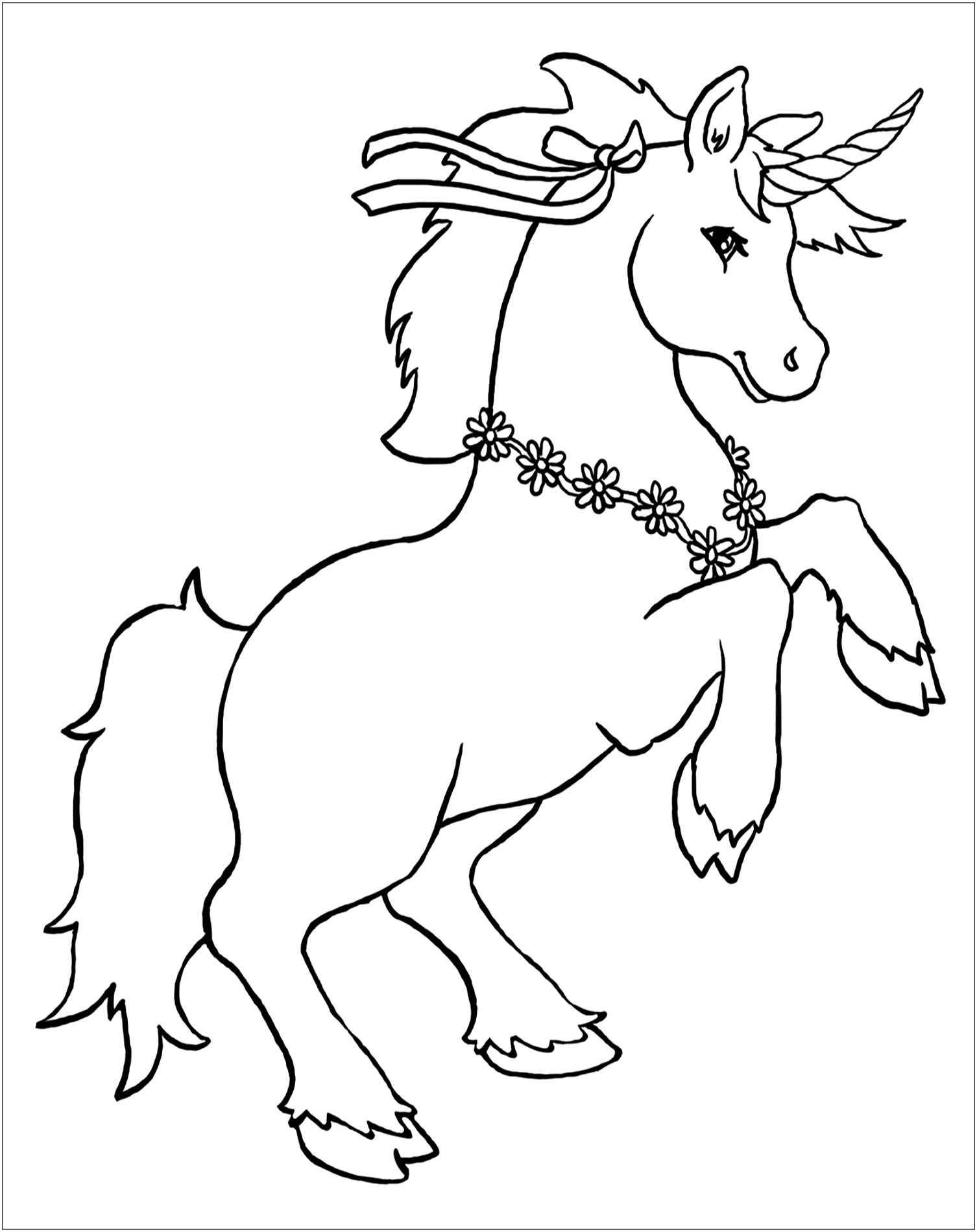 Despicable Me Coloring Pages Despicable Unicorn Coloring Pages At ... | 1900x1506