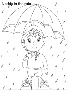 Coloring page yes yes to color for kids