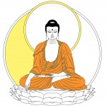Tibet Coloring Pages for Adults