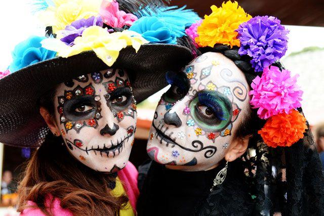 Dia Del Los Muertos Videos For Kids