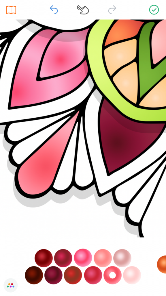 recolor coloring book app for adults coloring pages for adults