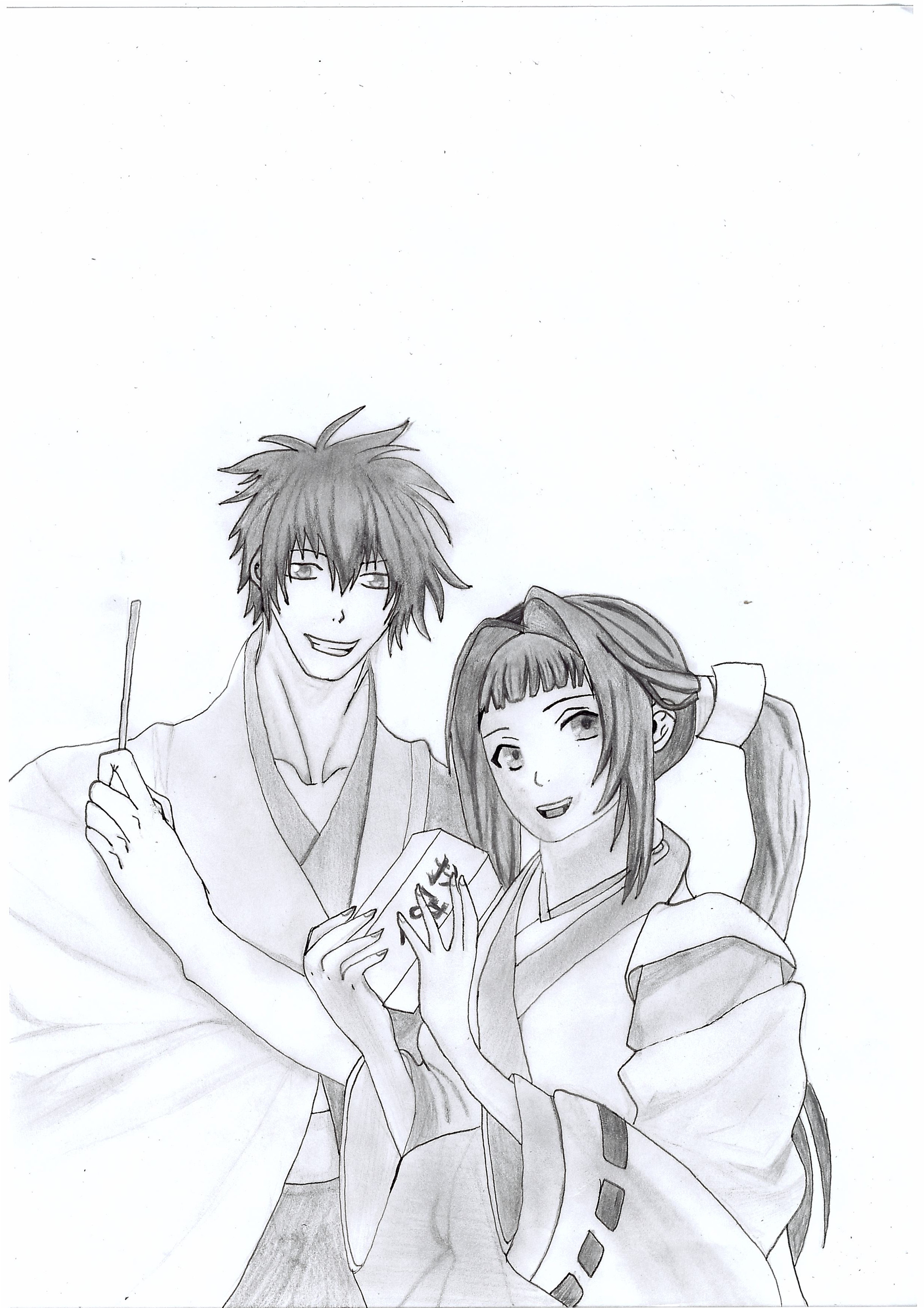 Young couple coloring pages for adults justcolor - Image manga couple ...