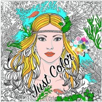 Adult Coloring Pages 183 Download And Print For Free