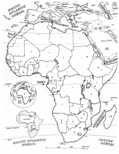 coloring-adult-africa-map