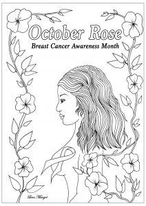 October rose   1
