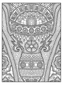 coloring-adult-zen-anti-stress-to-print-11 free to print