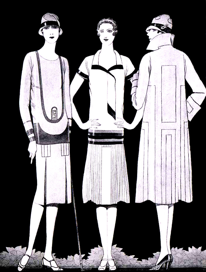 1920s clothes ... fashion & style !