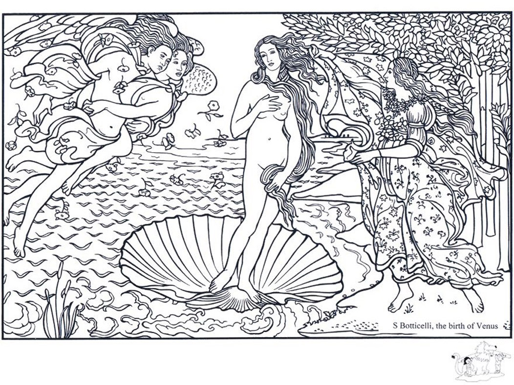 Roman pictures to color Coloring pages Roman age 40 coloring pages - m