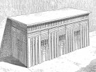 Prestigious Egyptian tomb