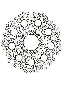 coloring-page-simple-mandala-48