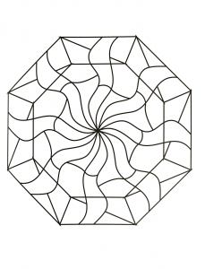 coloring-page-simple-mandala-73