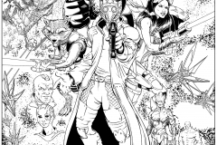 coloring-page-fan-art-guardians-of-the-galaxy-will-robson