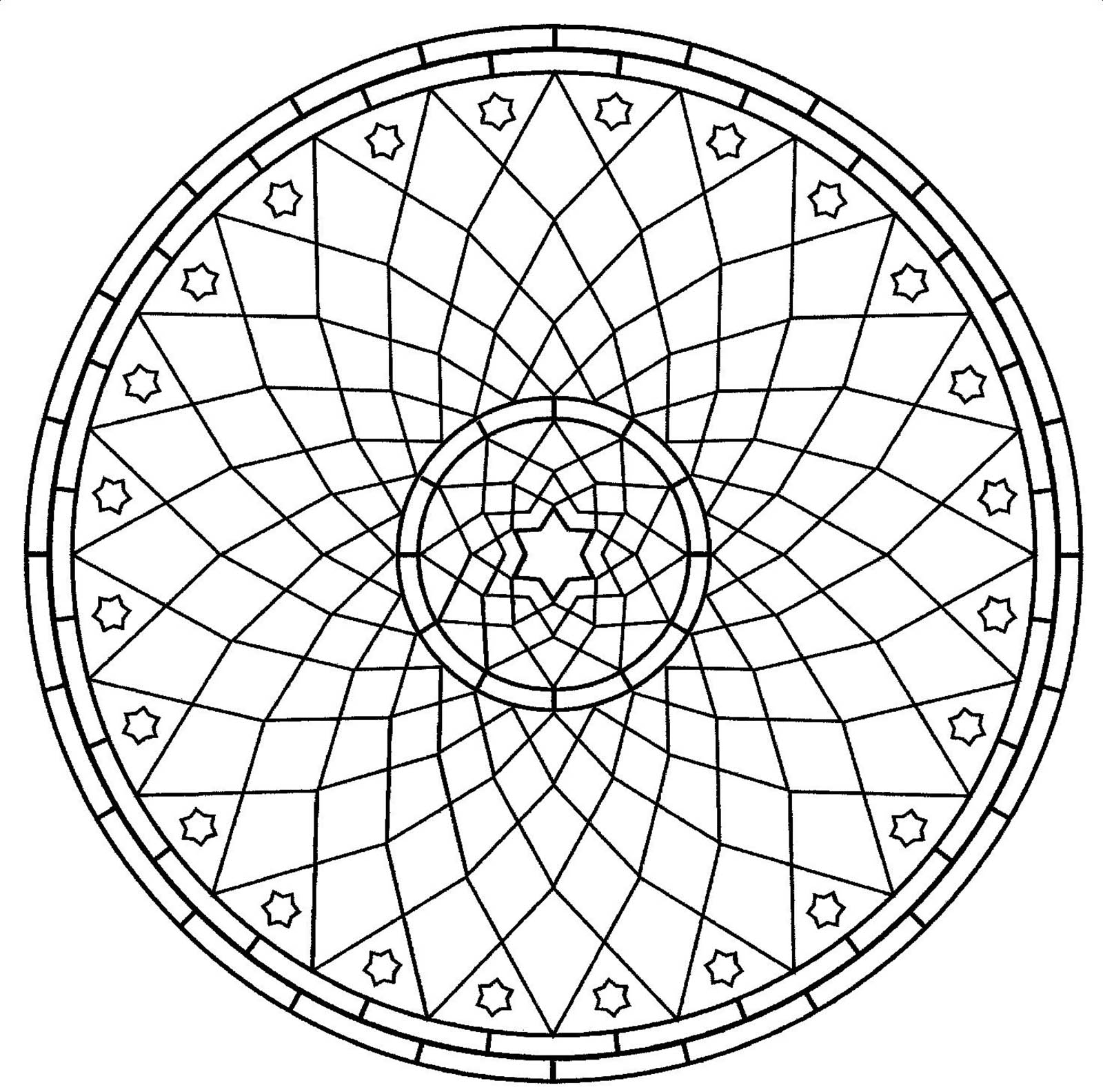 Mandala To Download In Pdf 5