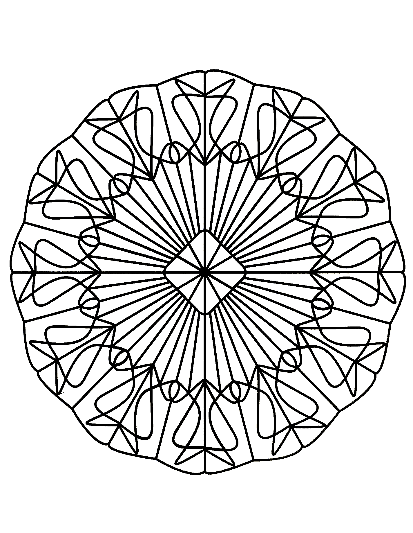 Mandalas to download for free 20