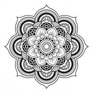 Mandalas additionally Cute Octopus Coloring Pages 0098407 also Donut Coloring Pages 00379377 in addition Snowflake Coloring Pages 00120396 moreover Coloring Mandalas. on star coloring pages