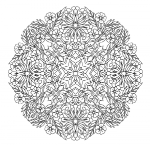 Mandala To Download In Pdf 9