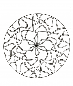 Mandalas to download for free 15
