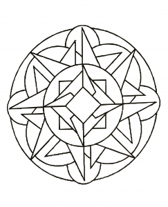 Mandalas to download for free 23