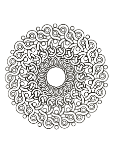 Mandalas to download for free 30