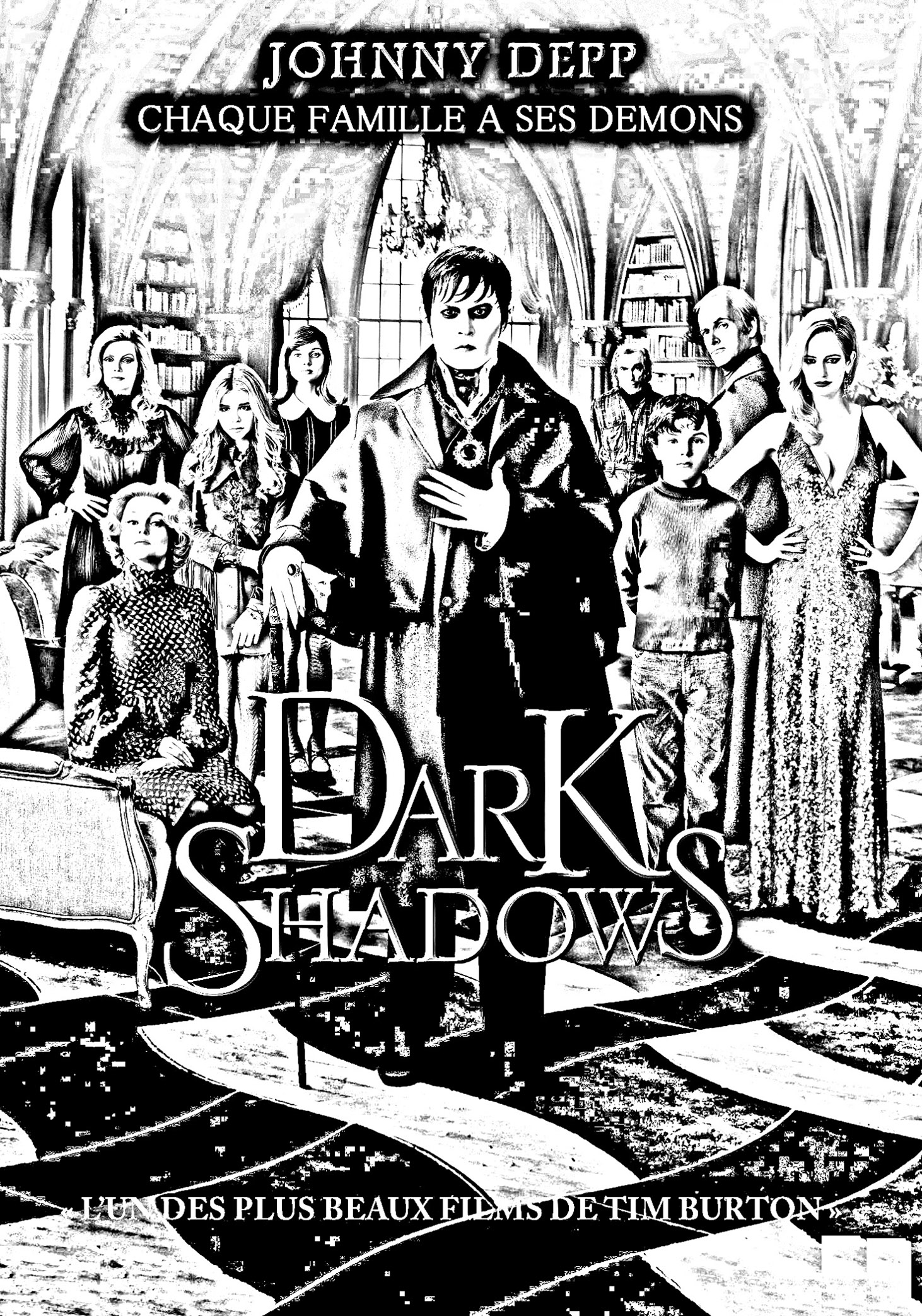 movie dark shadows movies adult coloring pages page 2